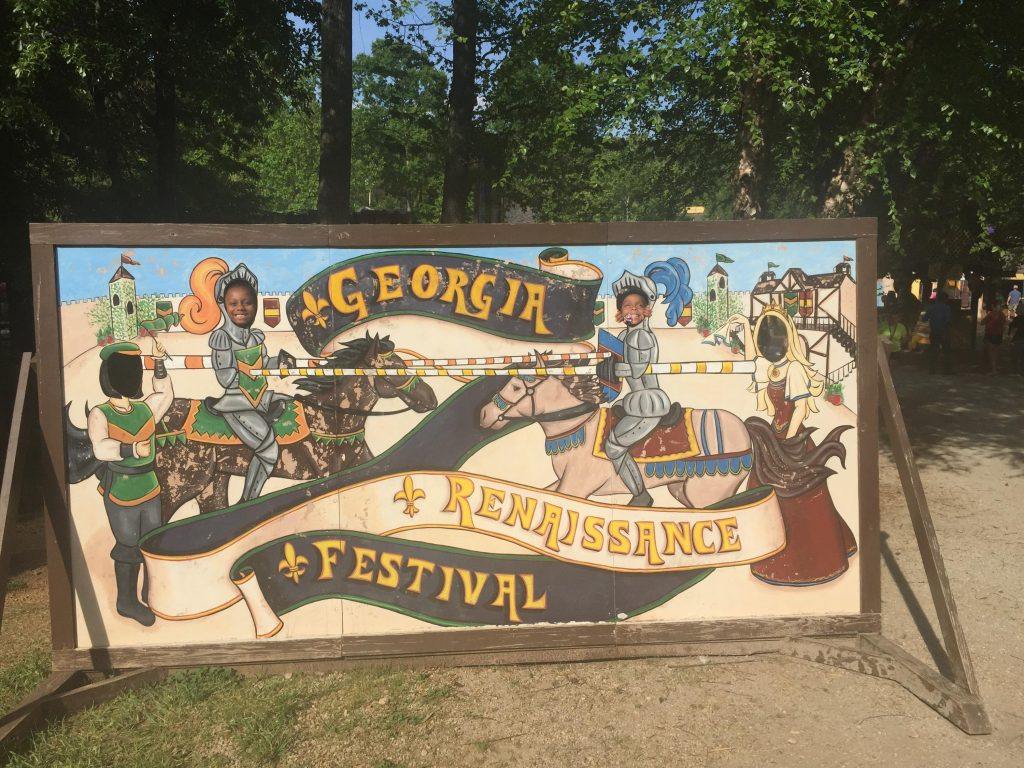 5 reasons to visit the georgia renaissance festival