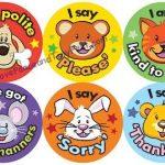 5 Golden Rules fоr Raising Well-Mannered Children
