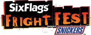 Fright Fest Logo Horiztonal