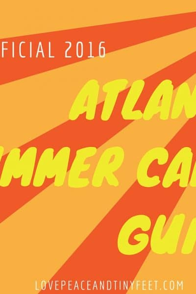 Official Guide to Atlanta Summer Camps & Summer Camps in Georgia