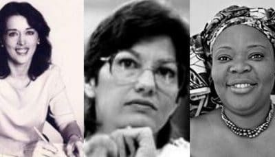 6 moms who have changed the world and how you can too!