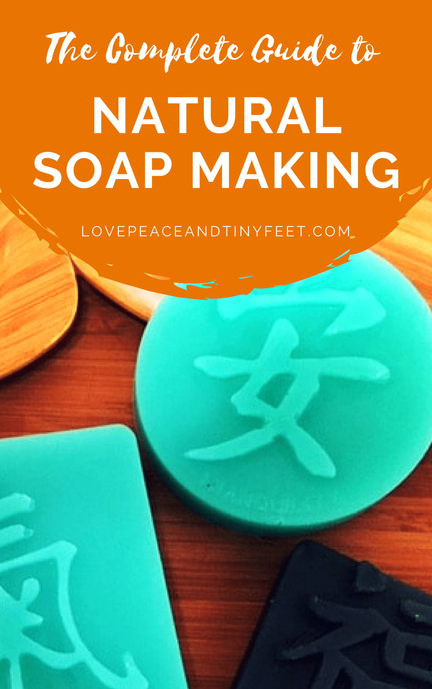 Ever wondered how to make your own soap? Everything you need to get started with natural soap making through the melt and pour and cold process, plus an easy natural soap recipe to try with kids.