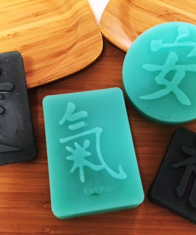 Natural Soap making 101: Intro to melt and pour soaps