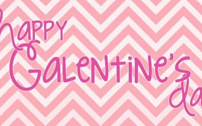"Gather your girls for the perfect ""Galentine's Day"" at the Melting Pot!"