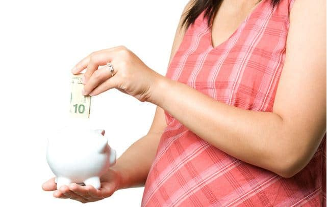 financially savvy parent