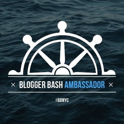 What is Blogger Bash and How You Can Rock the Boat with Us This Summer!