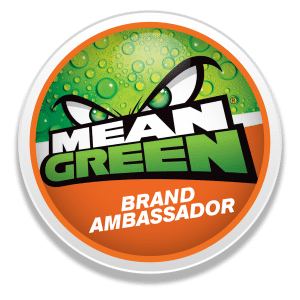 Mean Green Ambassador