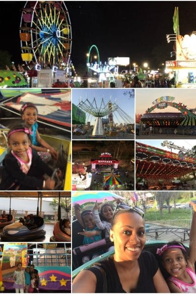Last Week of the Atlanta Fair – Here's what you need to know!