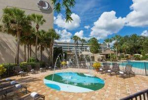 Doubletree Suites Disney Springs