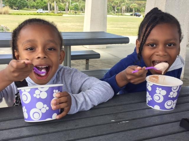 fuse frozen yogurt jekyll island
