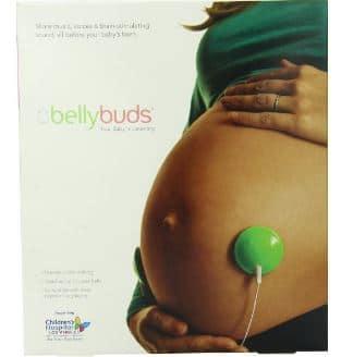 music headphones for babies in womb