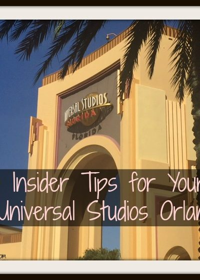 9 Insider Tips for Your Trip To Universal Studios Orlando #UniversalMoments