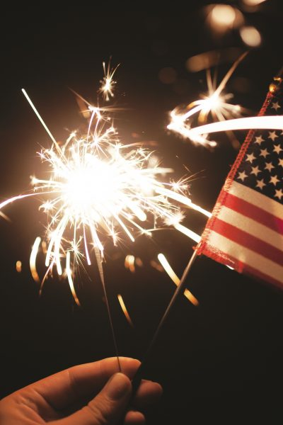 4th of July Events and Fireworks Spectaculars in Atlanta