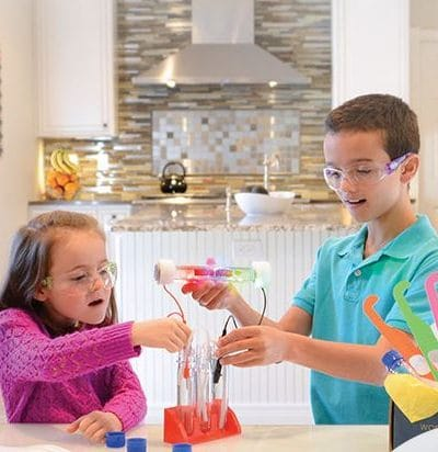 13 Best STEM Learning Tools for Kids