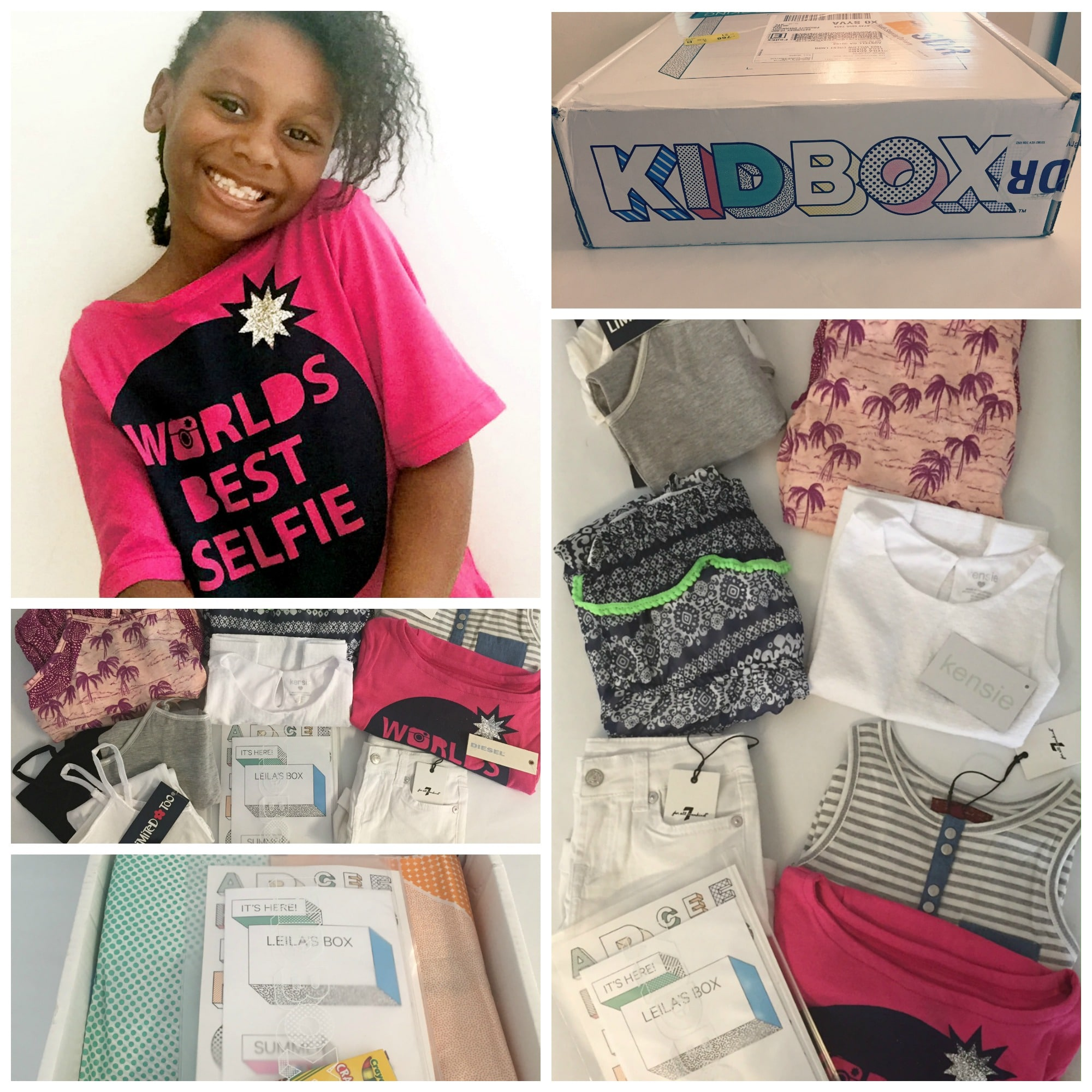 Style Box, Savings, and Social Good - How we #UnpackHappy