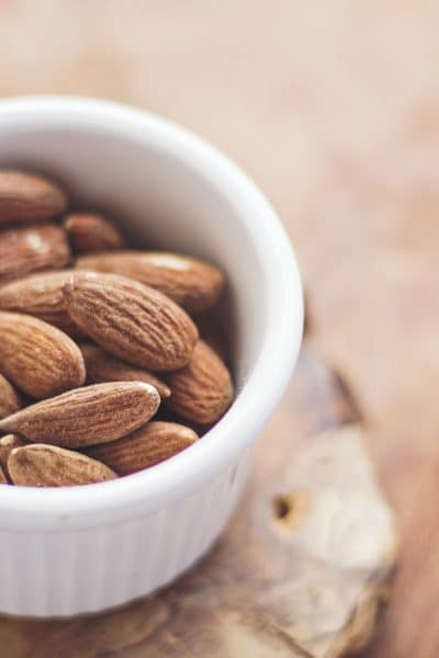 4 Uses of Almond Oil You've Probably Never Thought Of