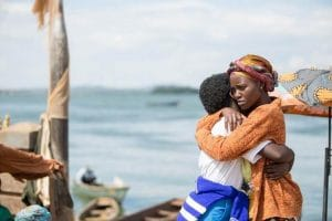 Why you must take your daughters to see Disney's Queen of Katwe #QueenOfKatwe