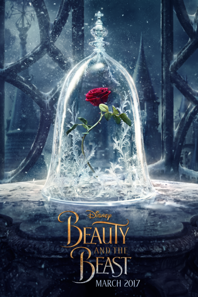 First Look at the upcoming Disney's Beauty and the Beast #BeOurGuest