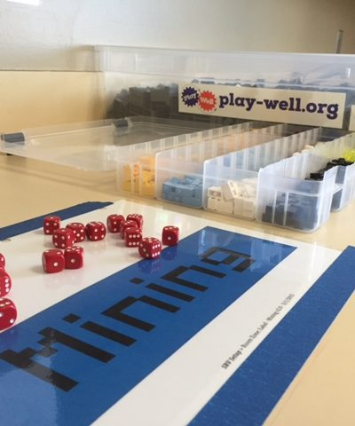 Play -Well LEGO®-Inspired Engineering Camps for Kids