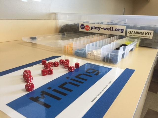 Play Well TEKnologies Engineering Camp