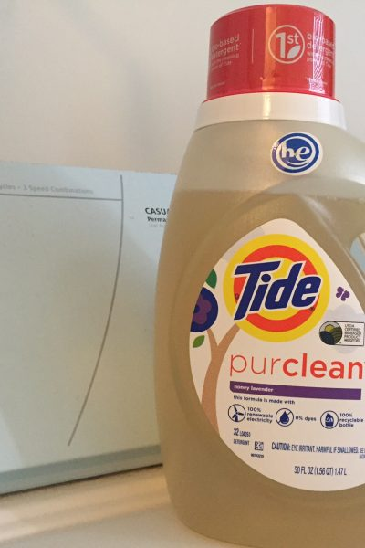 Eco-Friendly Cleaning Solutions – NEW Bio-Based Tide purclean