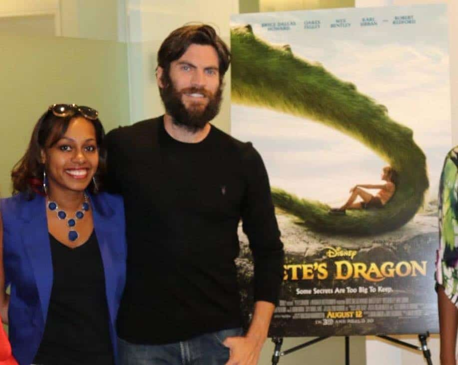 Wes Bentley Interview