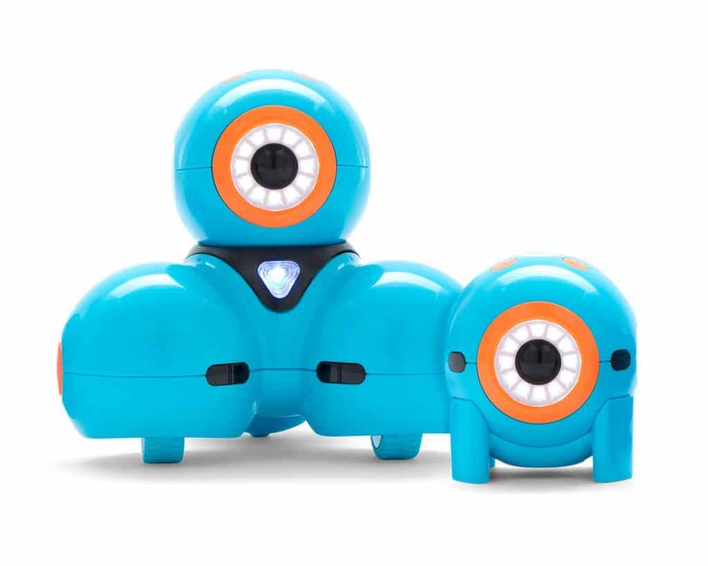 Dash Robot Kids Tech
