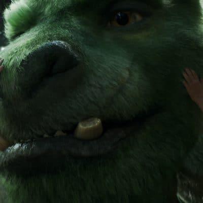 The Real Magic of Disney's Pete's Dragon