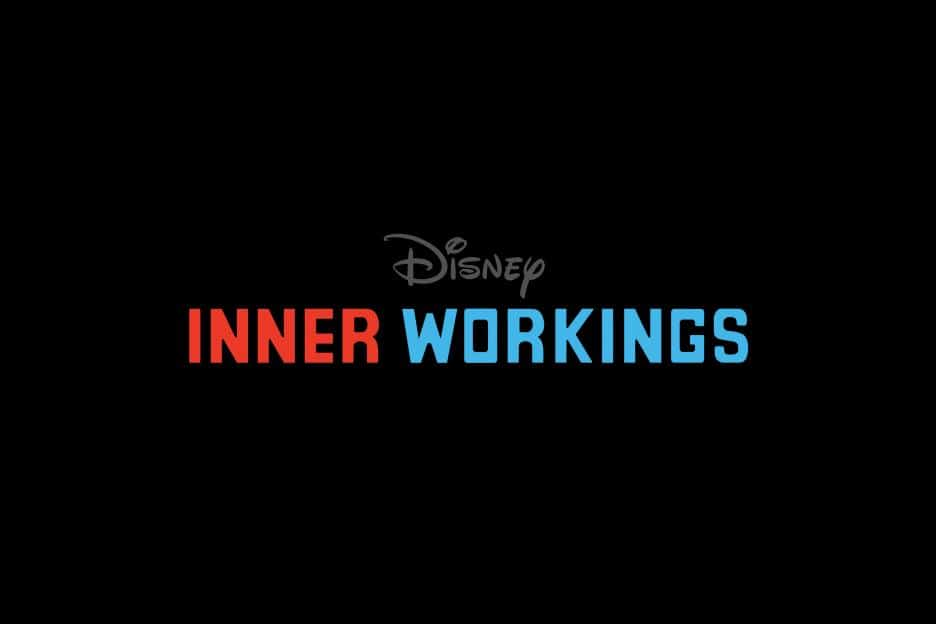Disney's Inner Workings
