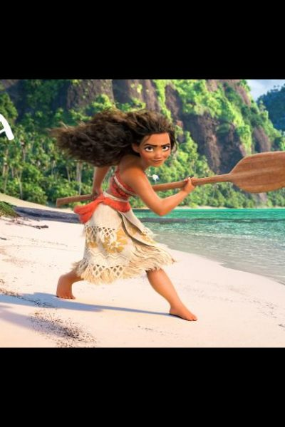 Meet the Characters In Moana, Plus Some Fun Facts!