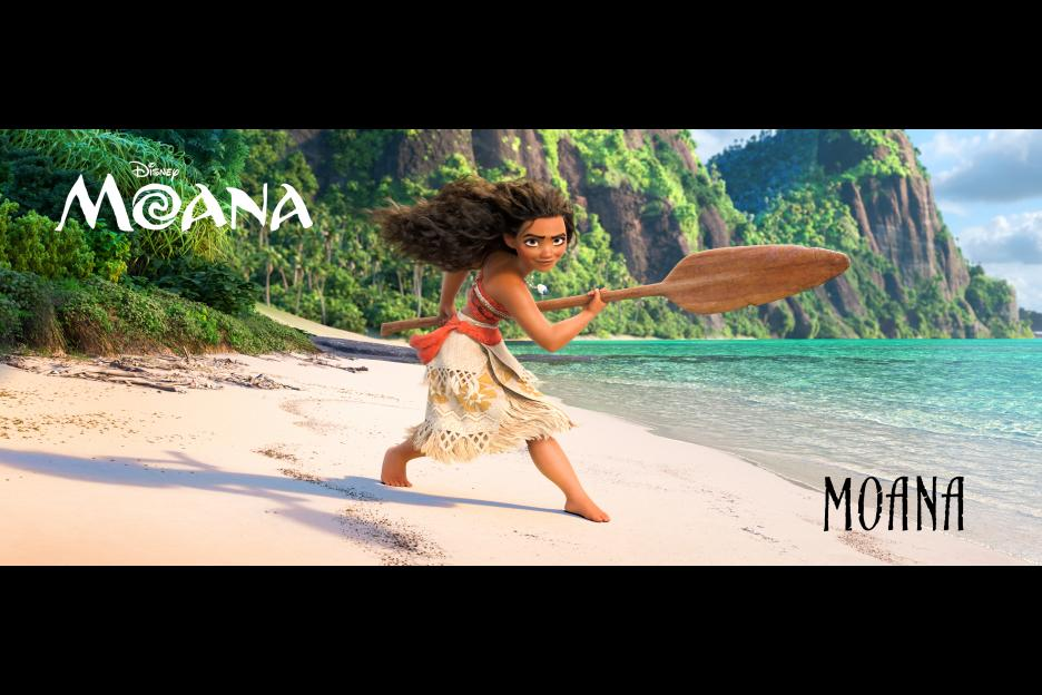 meet the characters in moana plus some fun facts