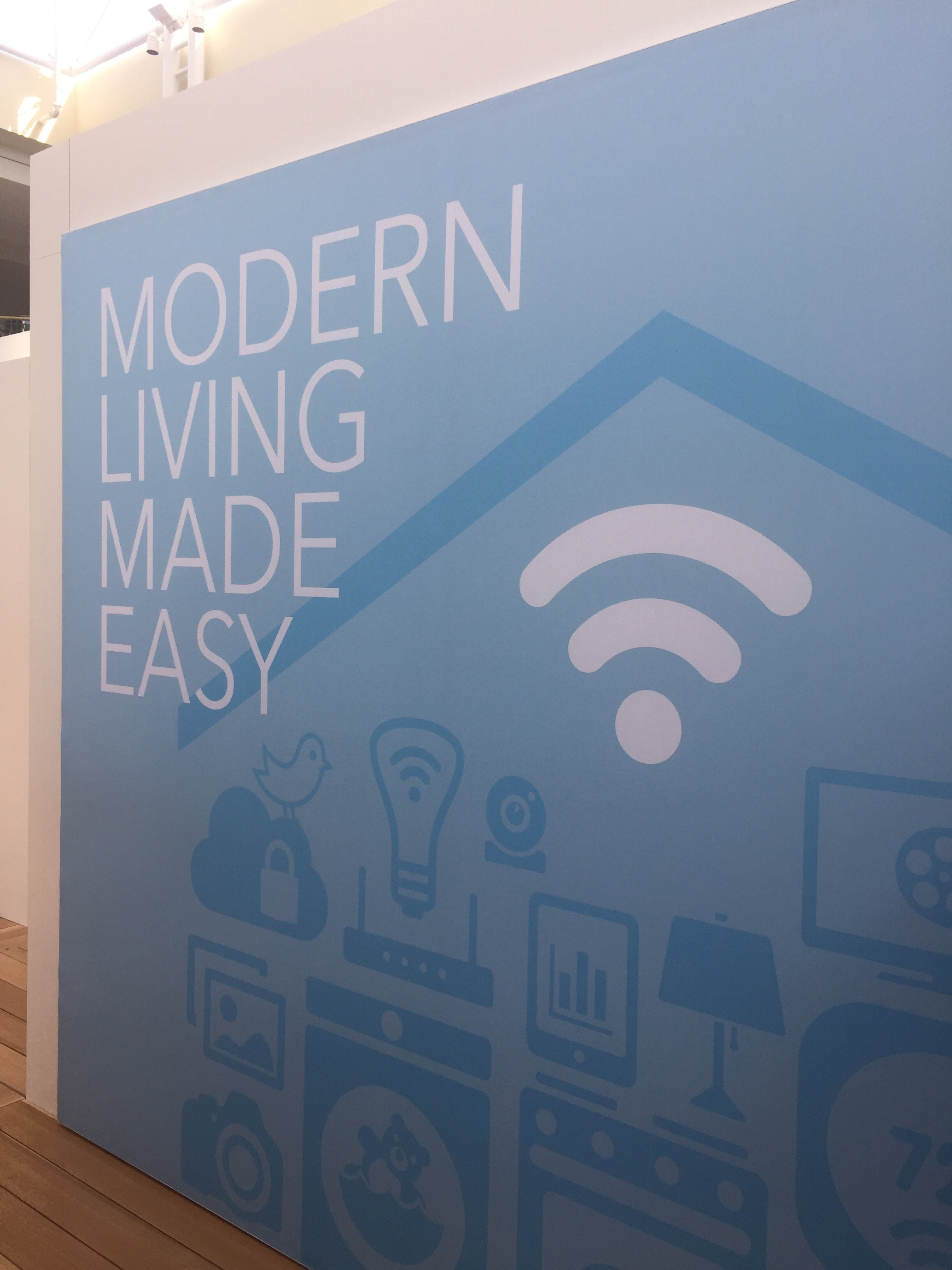 Best Buy Tech Home - Modern Living Made Easy