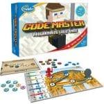 codemaster programming