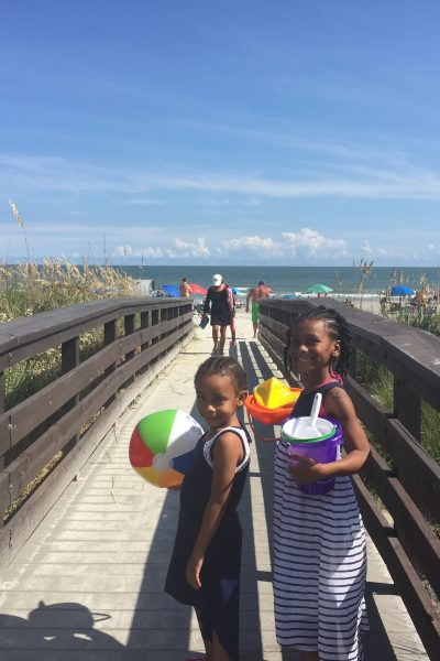 10 things to do in Hilton Head with Kids
