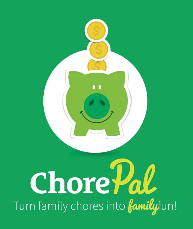 Country Financial Chore Pay App