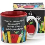 number-1-teacher-mug