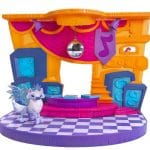 Animal Jam Club Geoz Playset with Exclusive Diamond Arctic Wolf Review