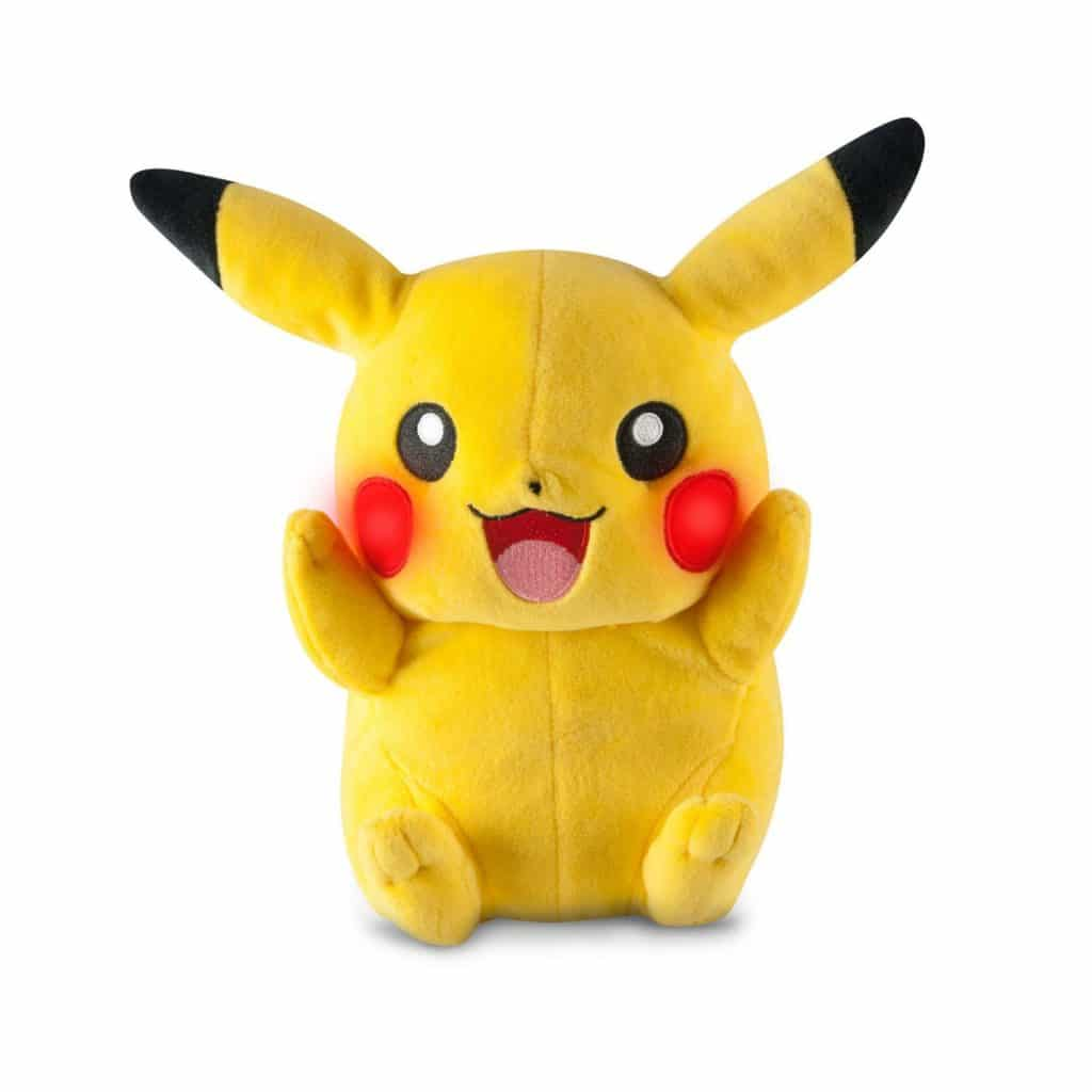pokemon-my-friend-pikachu review