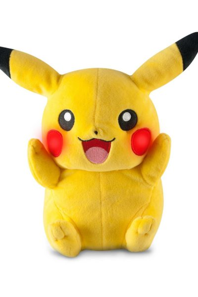 Pokémon My Friend Pikachu Review