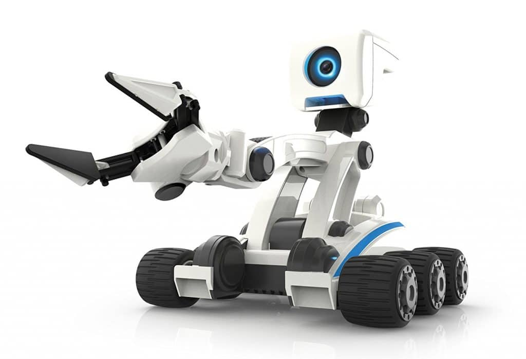Sky Rocket Mebo Robot Review