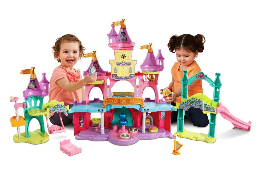 vtech-go-go-smart-friends-enchanted-princess-palace review
