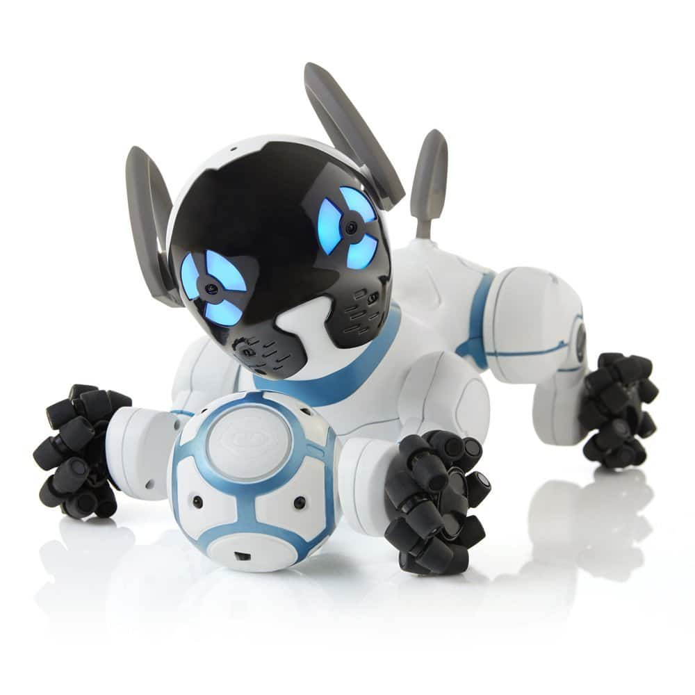 WowWee CHiP Interactive Robot Dog Review