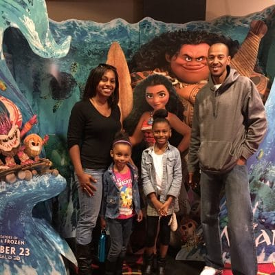 My Dolby Cinema Viewing Experience and Moana Review