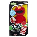 Love to learn elmo toy