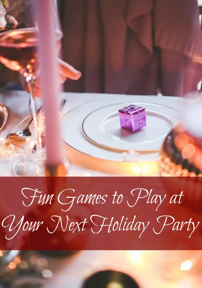"Dirty Santa & White Elephant: If you're searching for adult party games, kids games, or office holiday party games, here are a few that fit into the ""everybody"" category. and are fun for all ages. Including the popular Dirty Santa / White Elephant and several more Christmas Party Games that are lots of fun."