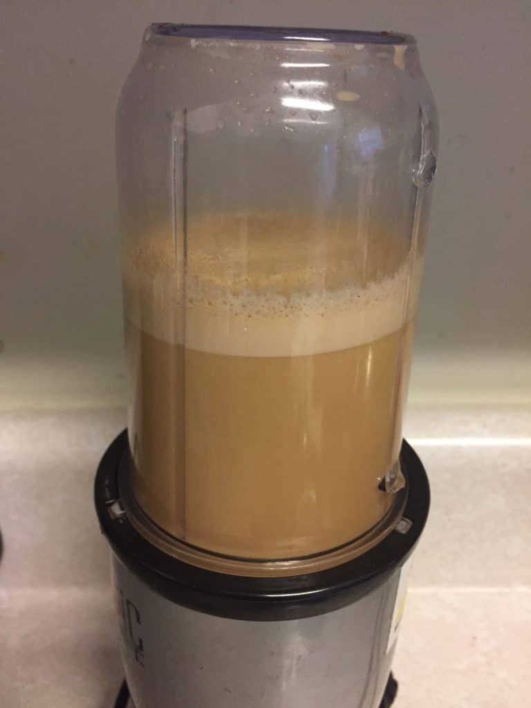 how to make bulletproof coffee