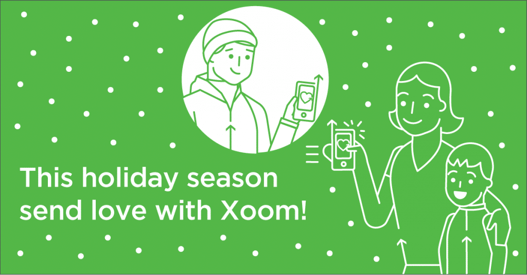 what is xoom paypal