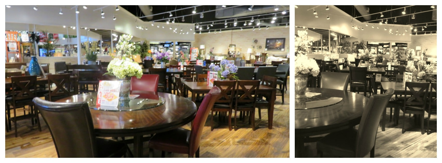 Dining Sets at Underpriced Furniture