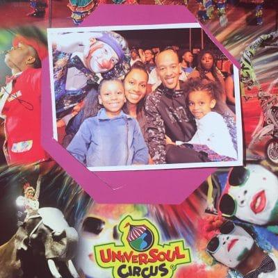 UniverSoul Circus comes to Atlanta
