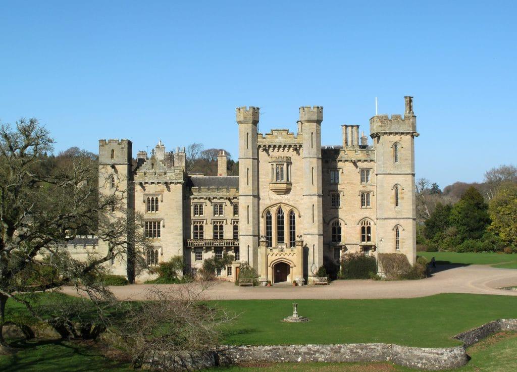 HomeAway Castle